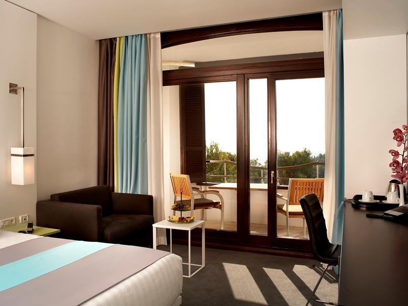 Camera Premium Vista Mare (Premium Room Sea View)