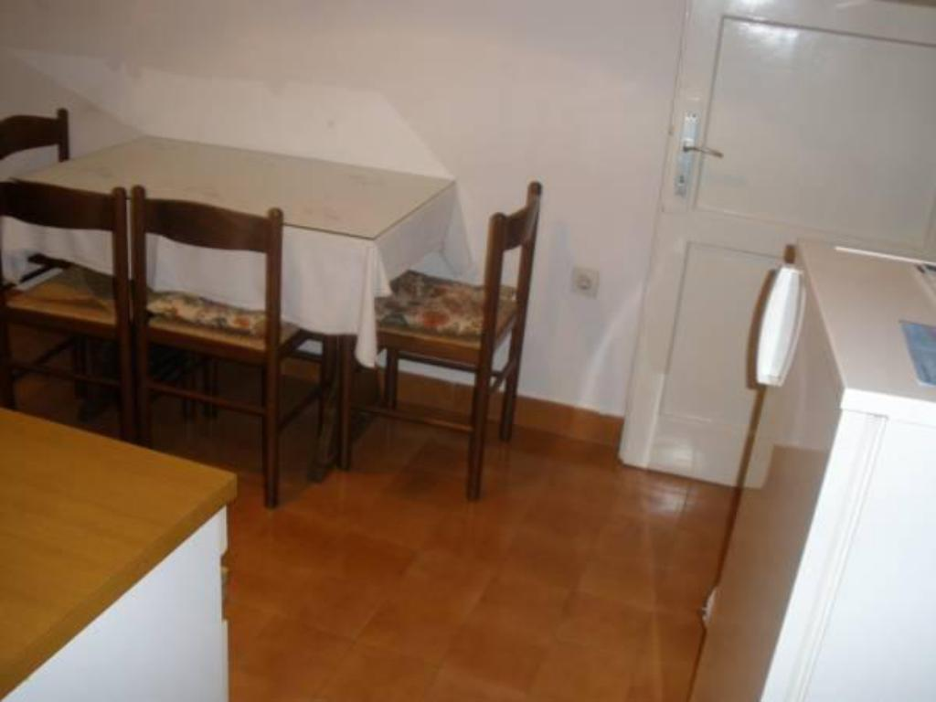 One-Bedroom Apartment - Fausta Vrancica Street