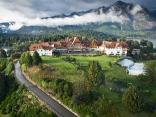 Llao Llao Hotel y Resort, Golf-Spa