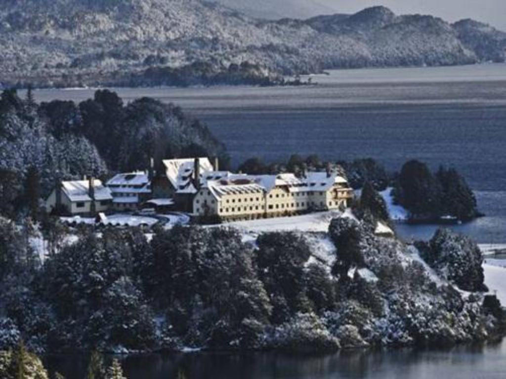 More About Llao Hotel Resort Golf Spa
