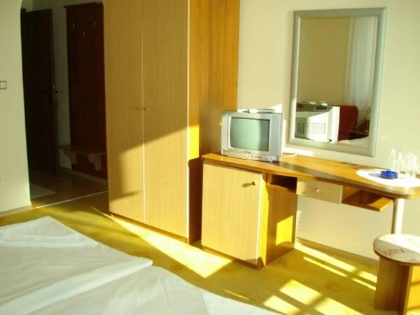 Quarto Duplo com Vista Mar (Double Room with Sea View)
