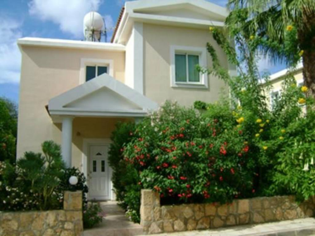 More about Rododafni Villas