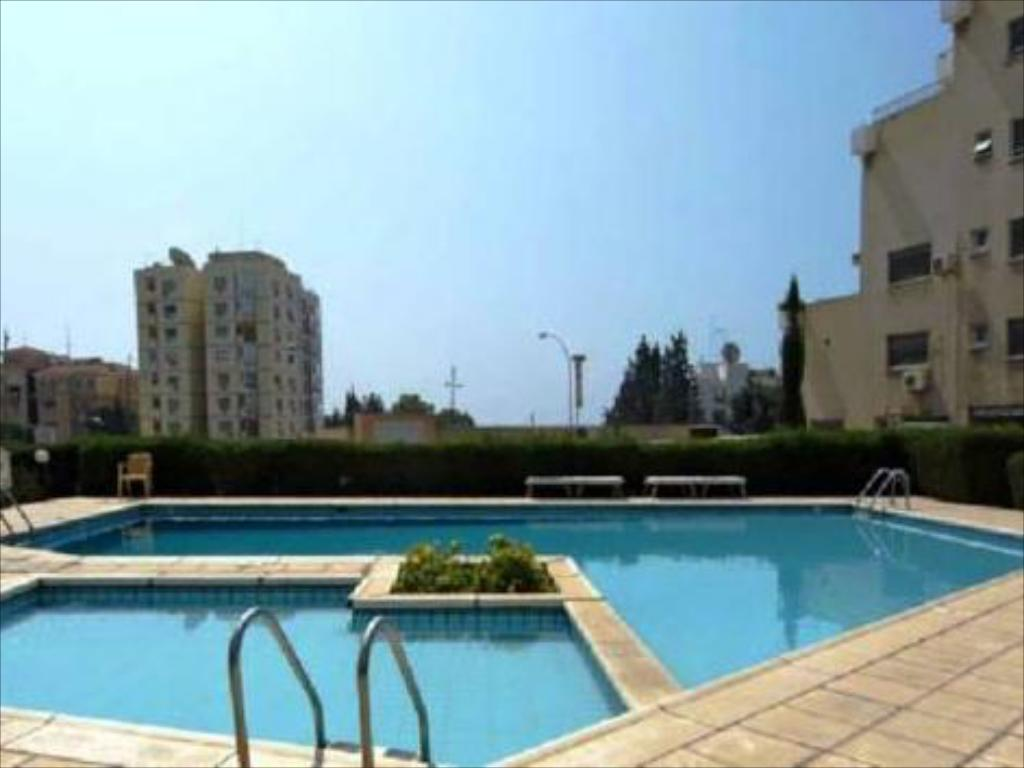 Swimming pool Kantara Village Apartment