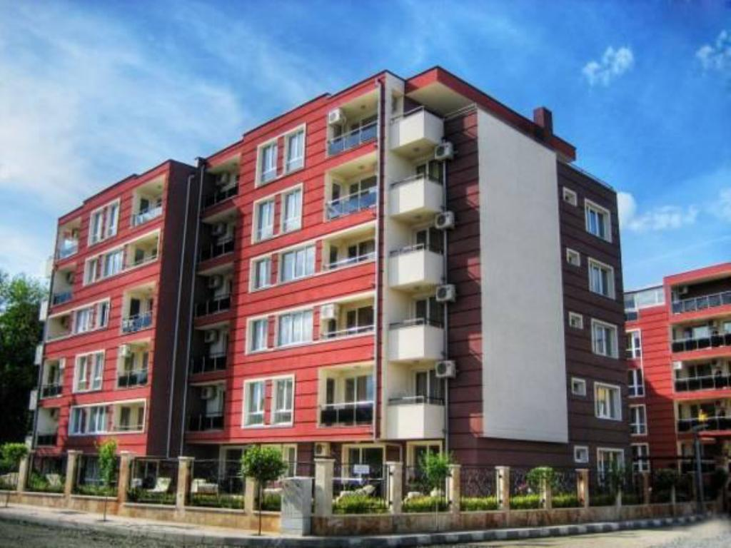 Ravda Apartments Naj Niski Ceni Ot Agoda Com