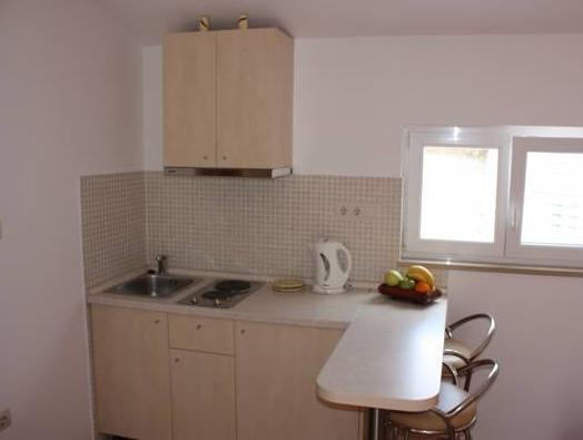 Studio Apartment - Palmina