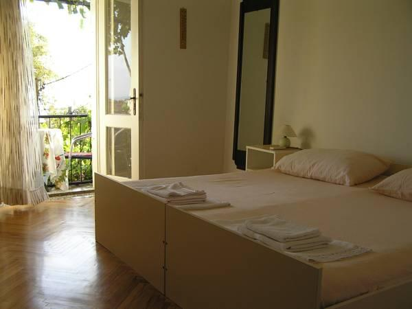 Apartamento com 1 Quarto e Vista Mar (One-Bedroom Apartment with Sea View)