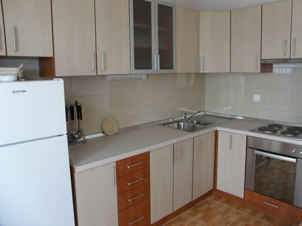 Appartement mit 2 Schlafzimmern (2 Bedroom Apartment)