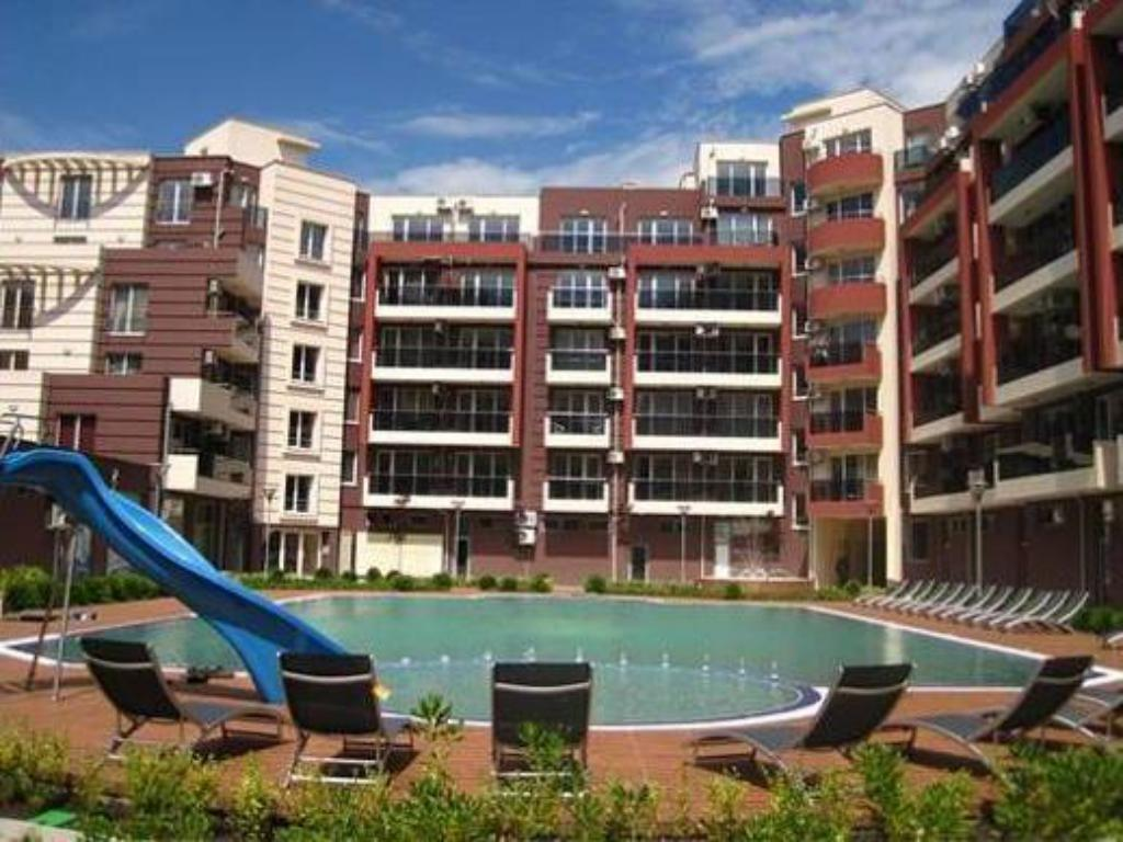 Admiral Plaza Apartments