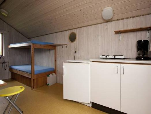Cottage Economy con Bagno in Comune (Economy Cottage with Shared Bathroom)