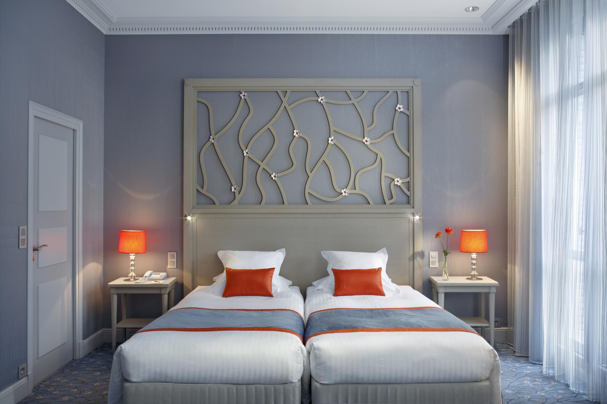 Splendid Etoile Hotel Pet Friendly In Paris Room Deals Photos Reviews
