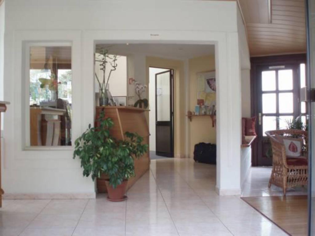 Interior view Residencial Do Vale