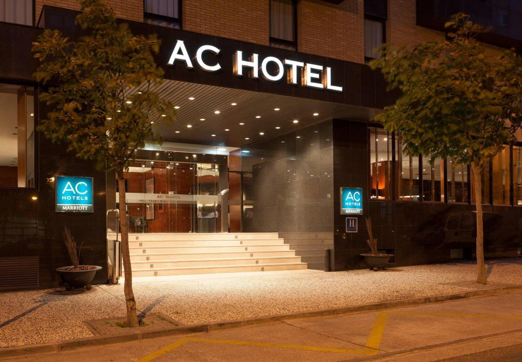 More about AC Hotel Zaragoza Los Enlaces
