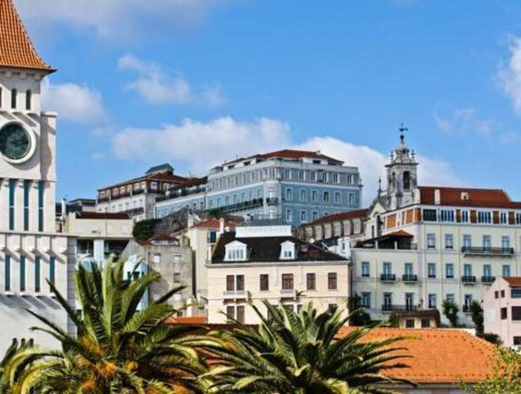 Book Santos River Apartments Lisbon Portugal 2019 Prices