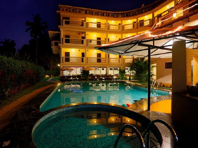 The Sea Horse Resort Goa India Photos Room Rates