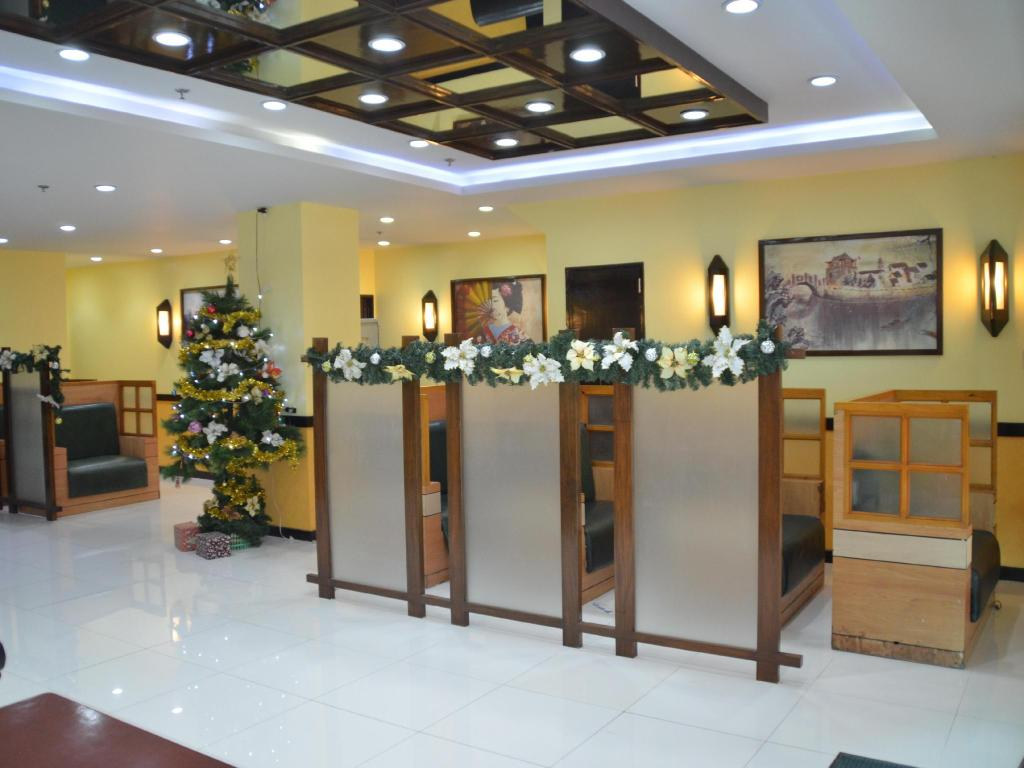 Hotel Sogo San Pedro See More Photos Lobby