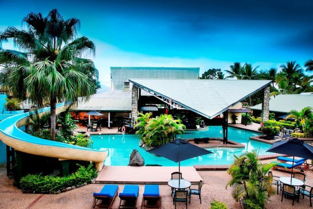 Tokatoka Resort Hotel In Nadi Room Deals Photos Reviews