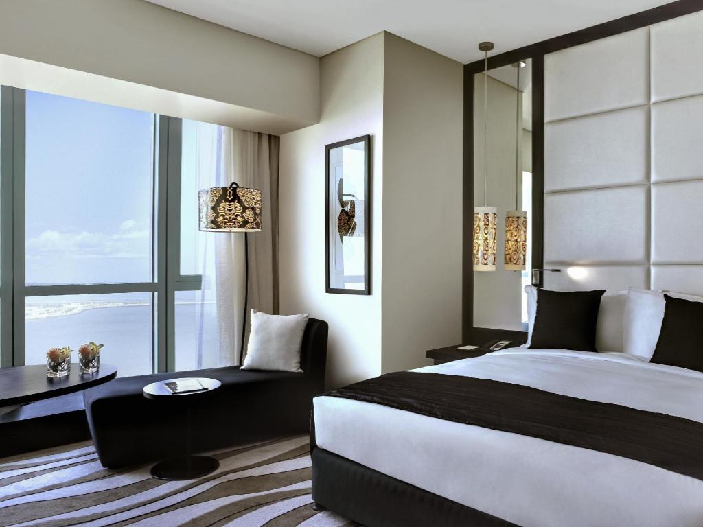 Sofitel Abu Dhabi Corniche Booking Agodacom Best Price