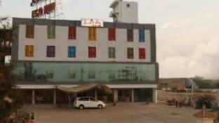 Lords eco inn-Dahej