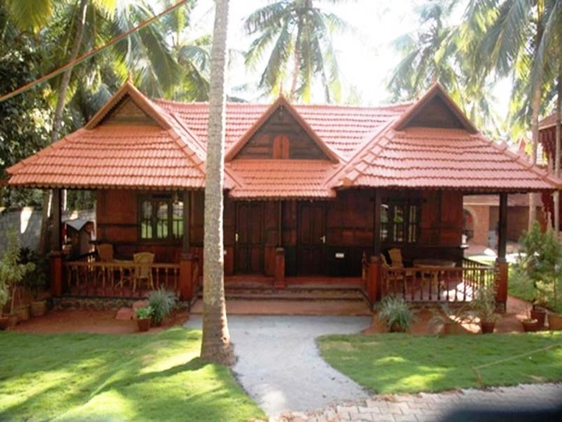 God Own Country Ayurveda Resorts Agoda