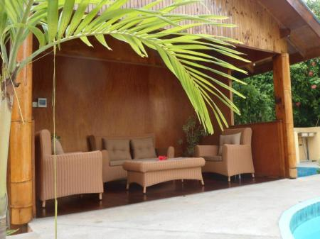 Interior view Reef Holiday Apartments