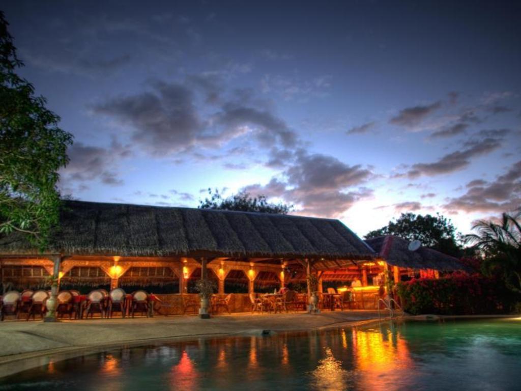 Kalipayan Beach Resort Atlantis Dive Center