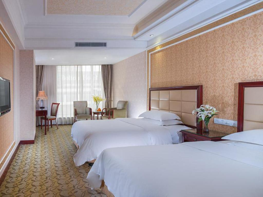 See all 31 photos Vienna Hotel  (Yan Chuan Branch)