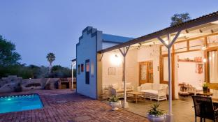 Karoo Retreat
