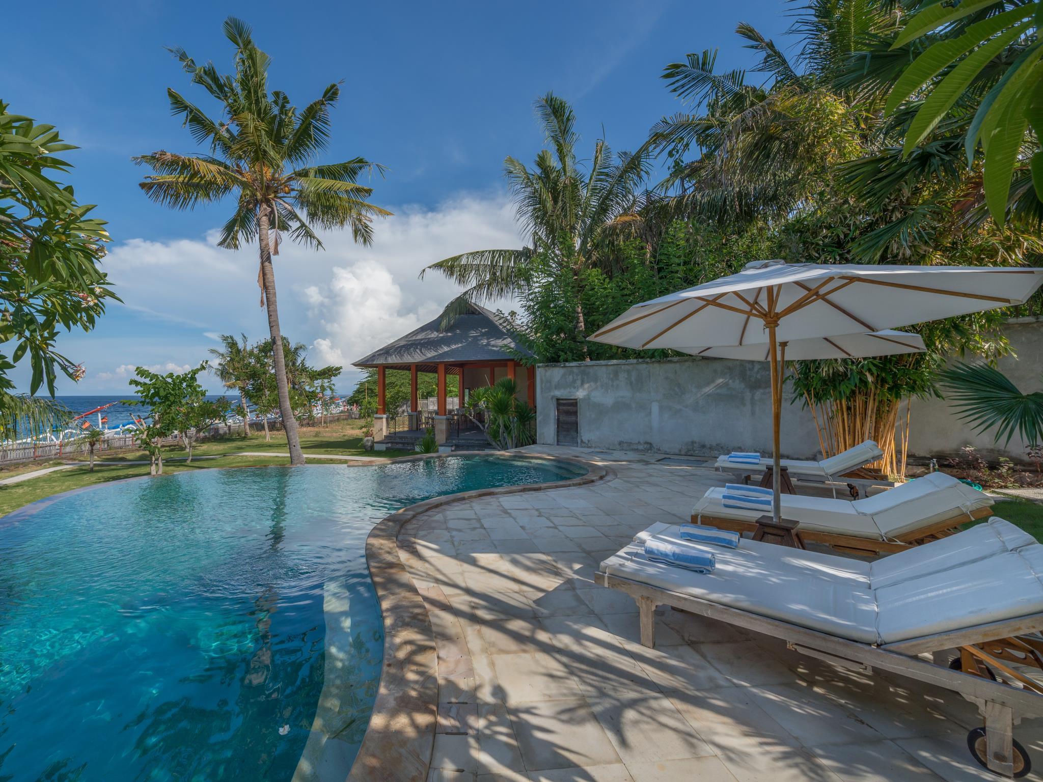 Villa Sky Dancer Bali