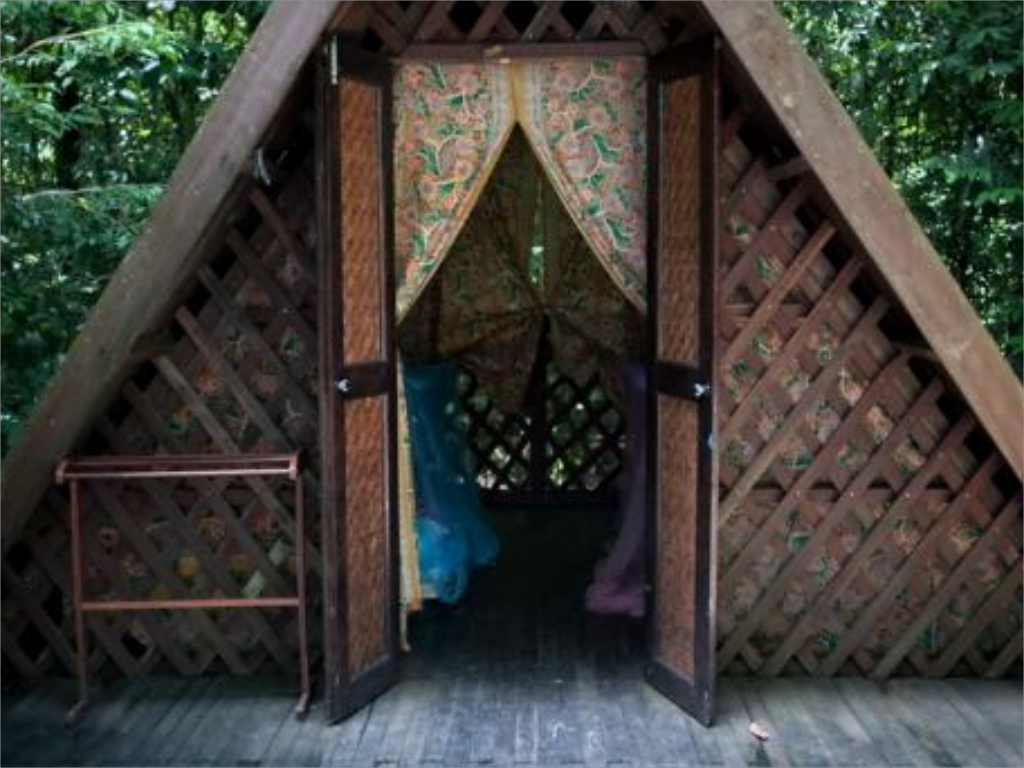 2D1N Package Tungog Rainforest Eco Camp