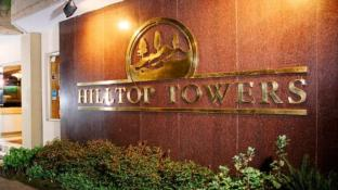 Hotel Hilltop Towers