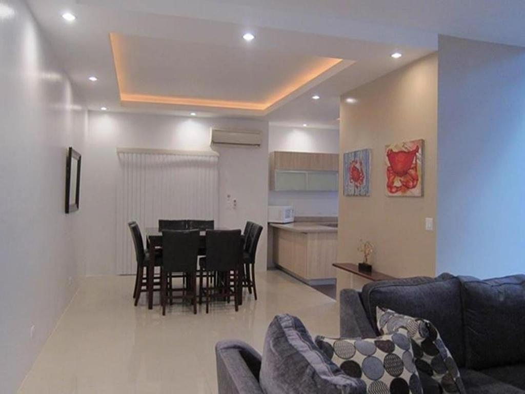 Apartmán Executive 3 ložnice Tumon Bel-Air Serviced Residence