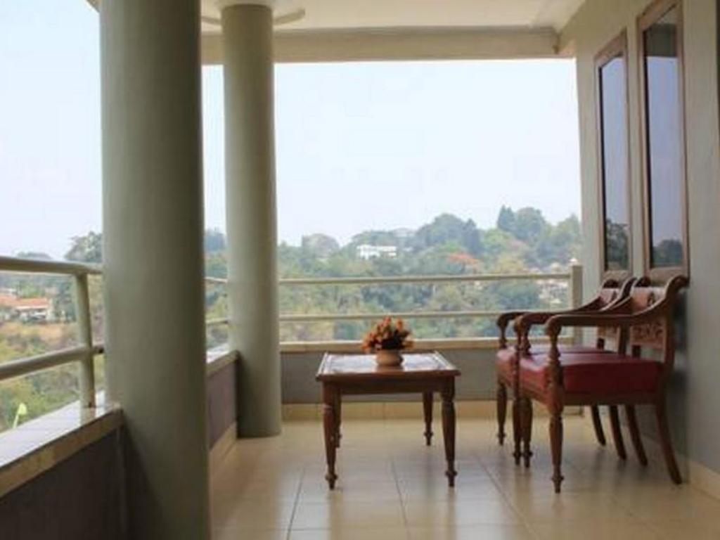 More about Dago Golf Guest House
