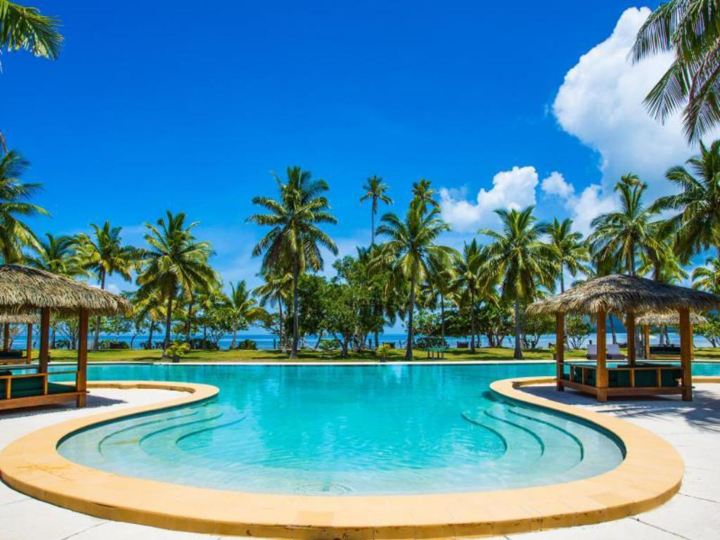 Swimming pool [outdoor] Lomani Island Resort - Adults Only