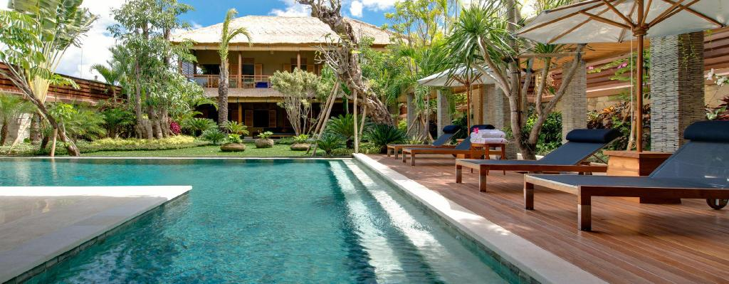 Villa Kinaree Estate Resort Villa Bali Deals Photos Reviews