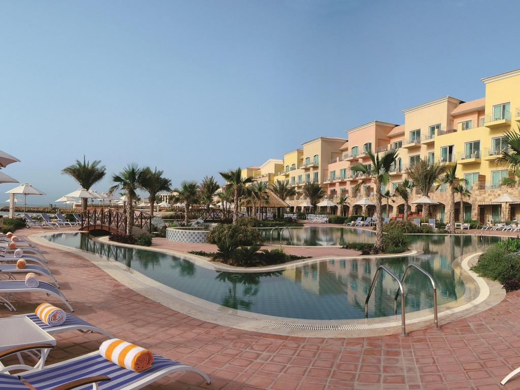Meer over Movenpick Hotel & Resort Al Bida'a Kuwait