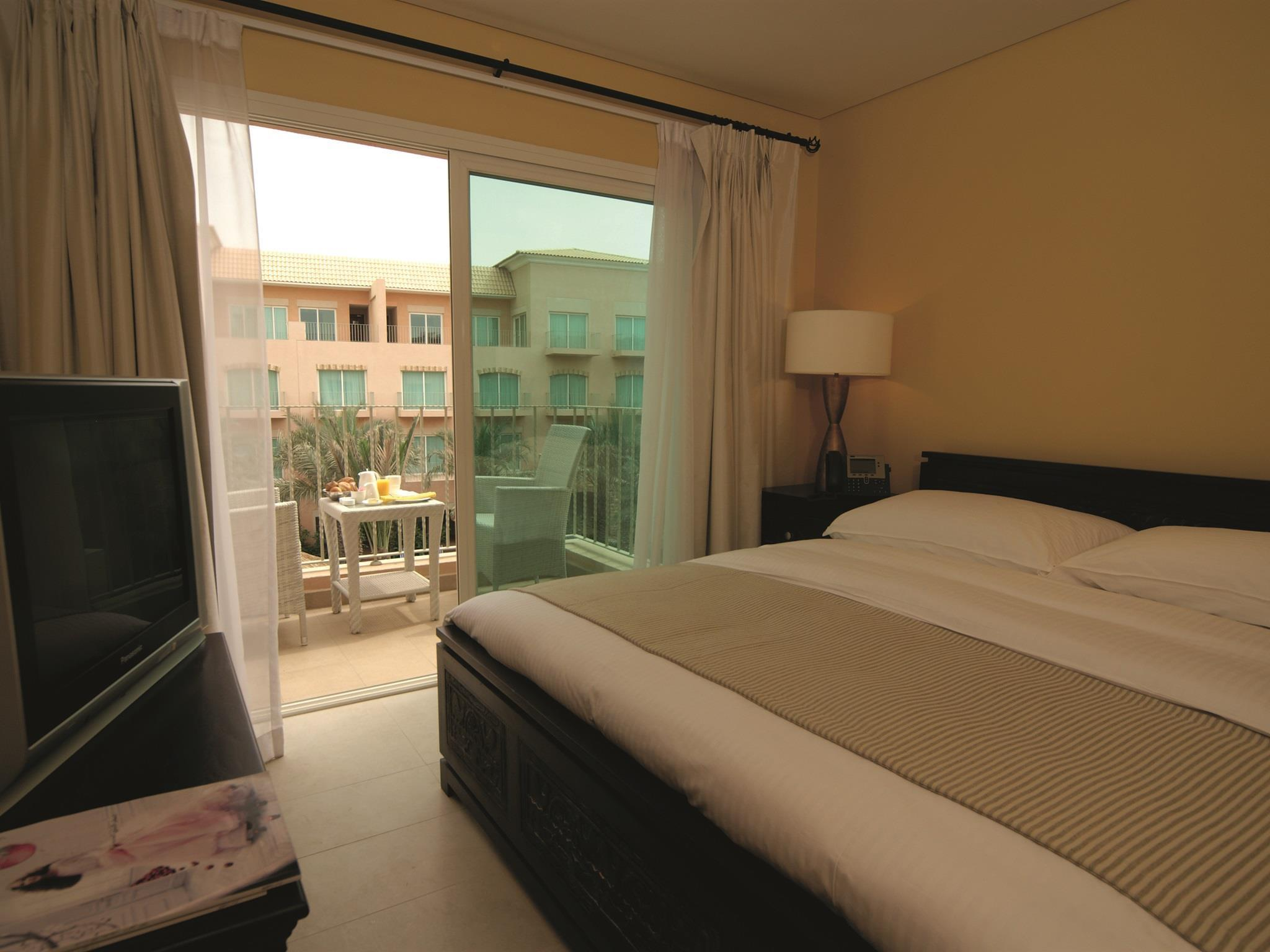 2 Slaapkamer Suite Zwembad (2 Bedroom Suite Pool)