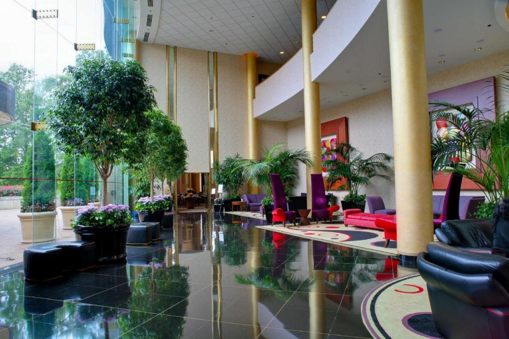 Hilton Washington Dulles Hotel in Herndon (VA) - Room Deals