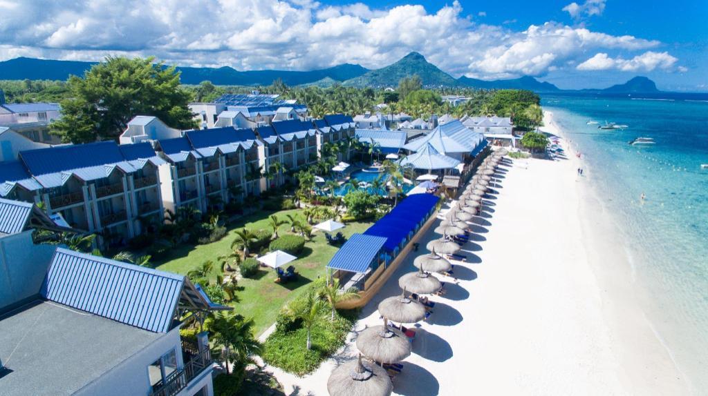 Pearle Beach Resort & Spa in Mauritius Island - Room Deals, Photos