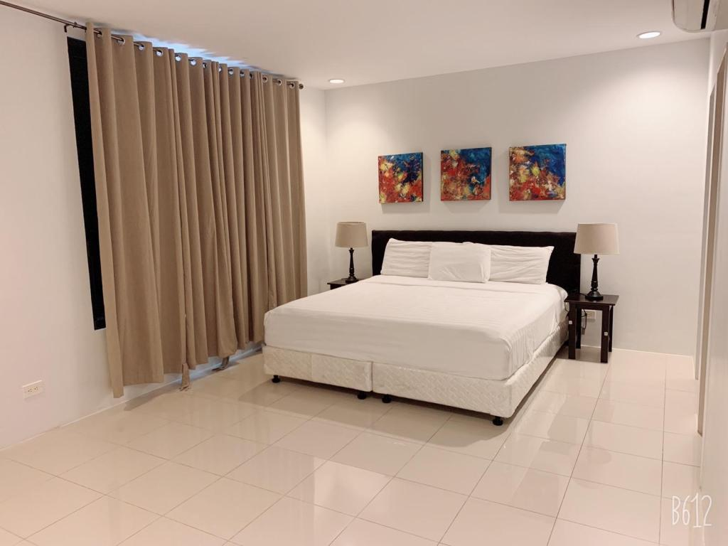 Lobby Tumon Bel-Air Serviced Residence