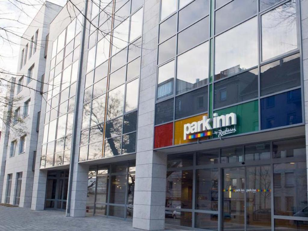 More about Park Inn by Radisson Budapest