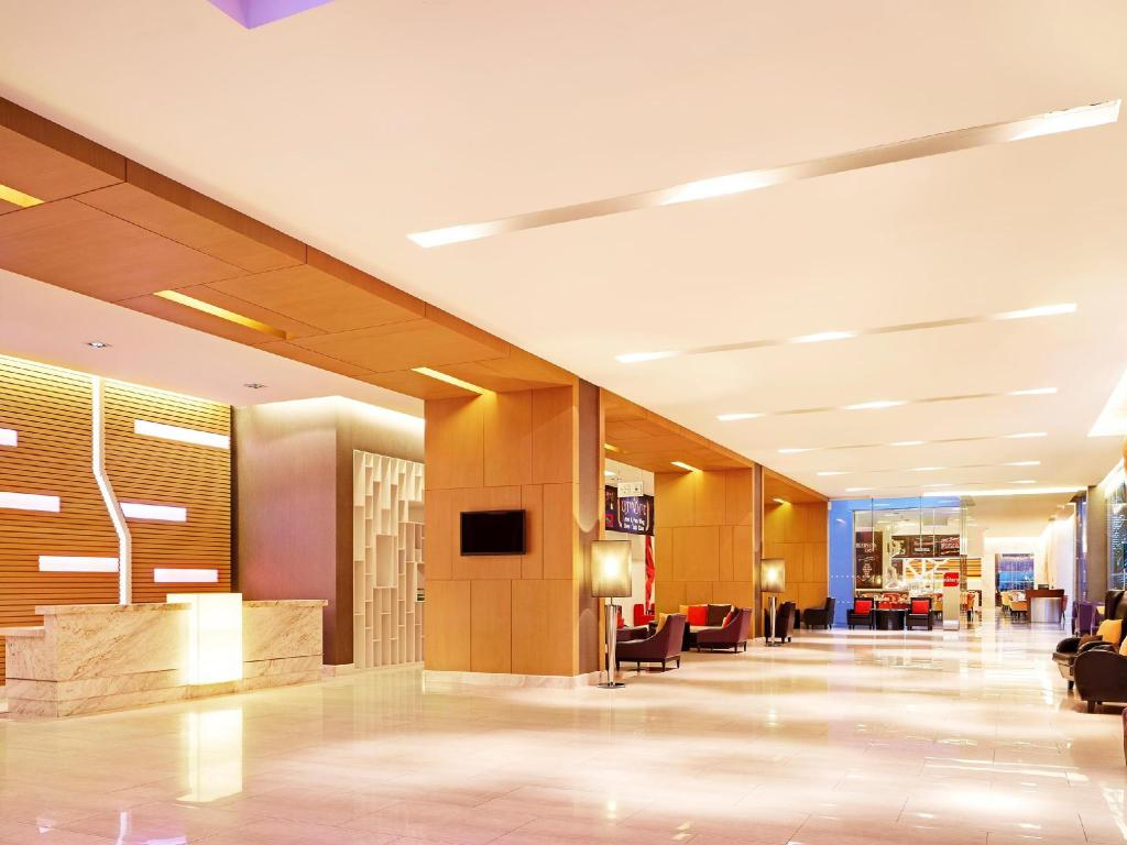 Lobby Four Points by Sheraton Bangkok, Sukhumvit 15