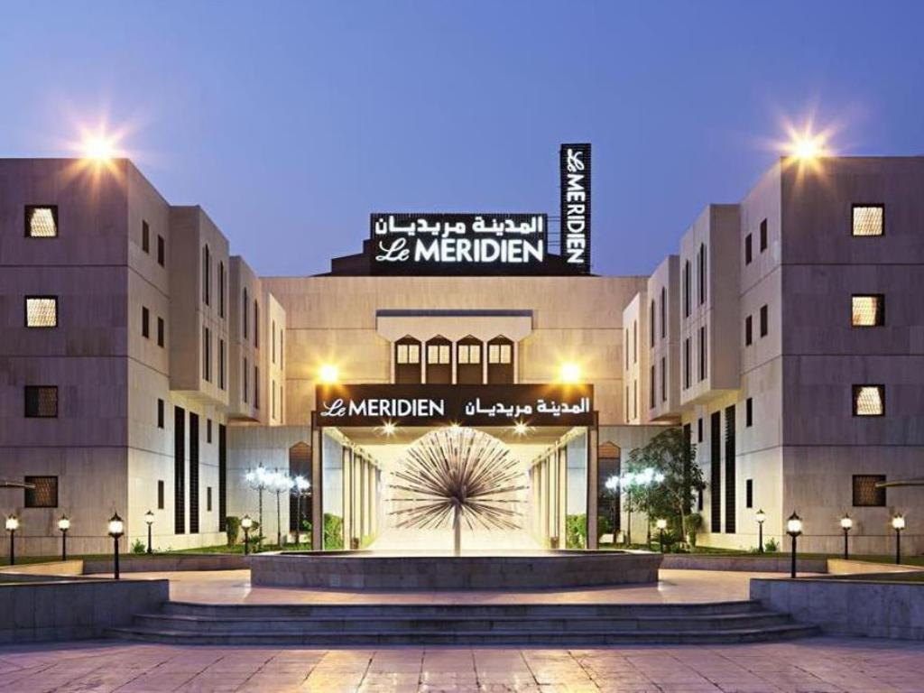 More about Le Meridien Medina