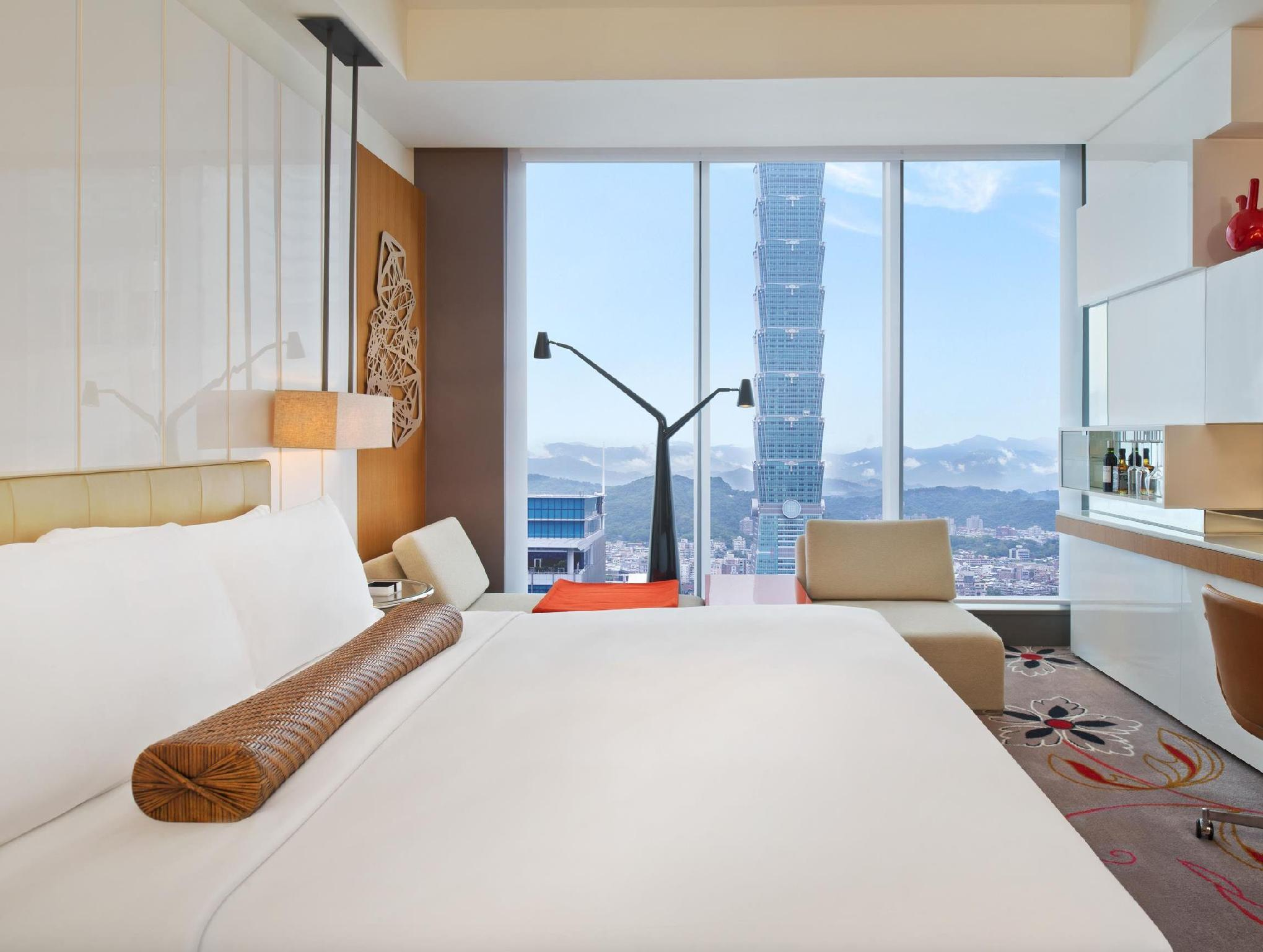 Wonderful King Room, Guest room, 1 King, City view
