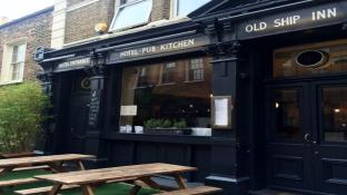 The Old Ship Inn Hackney