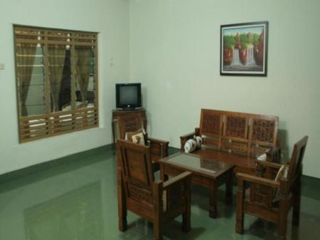 Interior view Maharani Guest House
