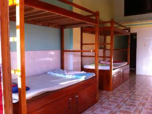1 person i 18-sengs Sovesal - Blandet (1 Person in 18-Bed Dormitory - Mixed)