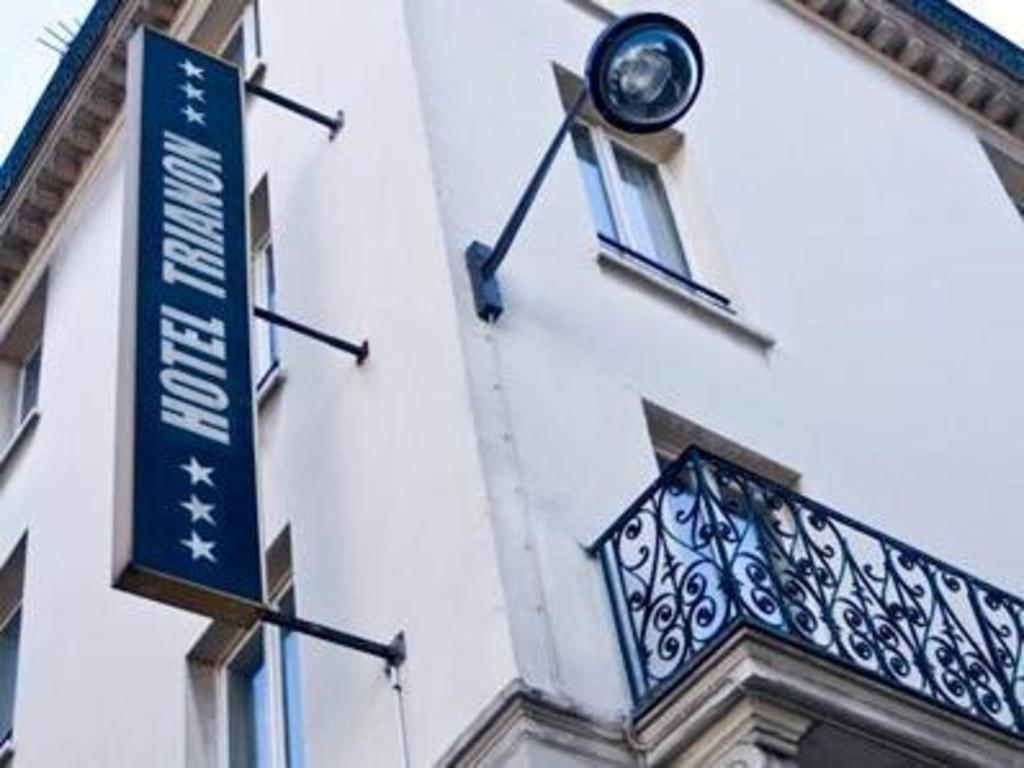 Trianon Gare De Lyon Hotel Paris  U2013 Offres Sp U00e9ciales Pour