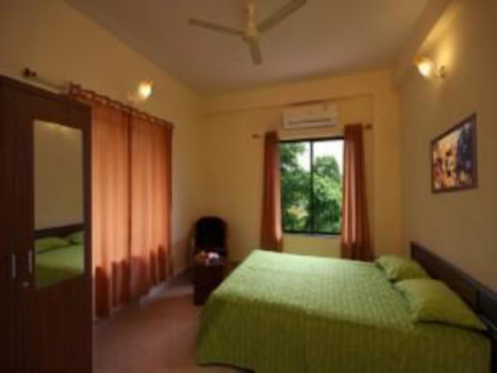 Studio Apartment - Guestroom Humming Wood - Serviced Apartments