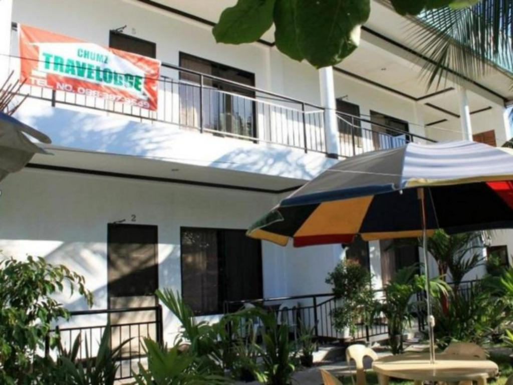 More about Camiguin Chumz Travelodge