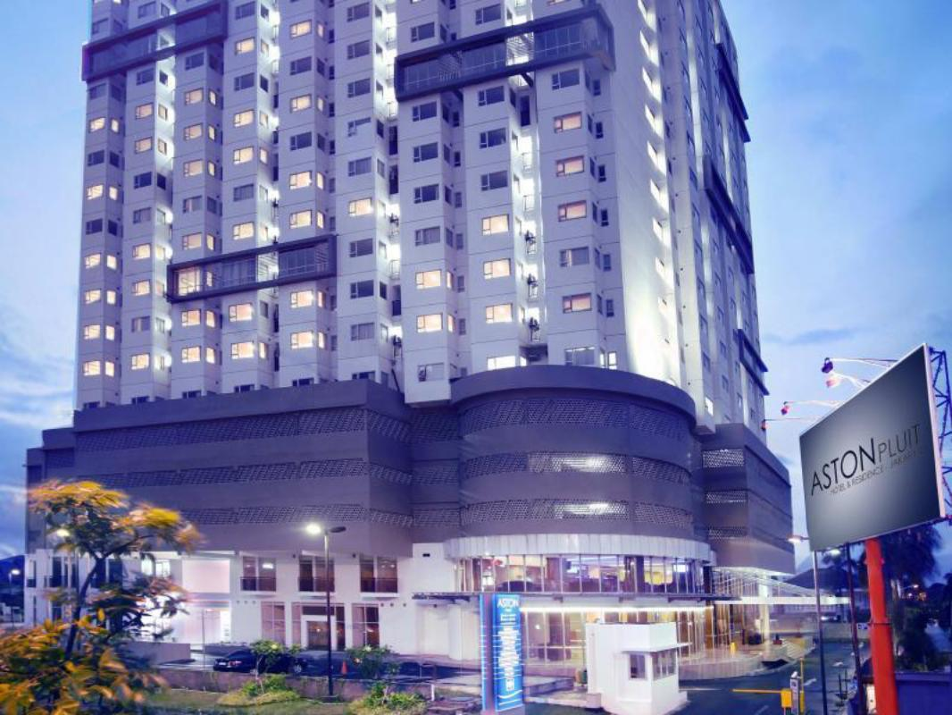 Aston Pluit Hotel Residence In Jakarta Room Deals Photos Reviews